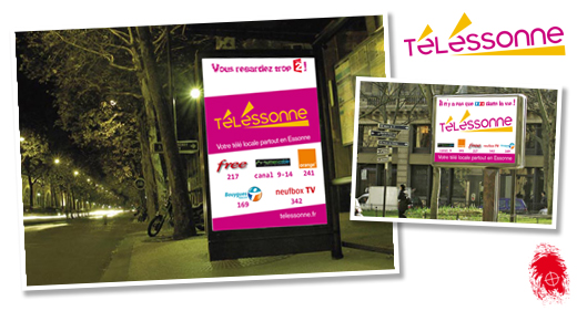 telessonne-campagne-affichage