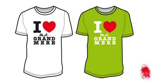 grandmere-teeshirts