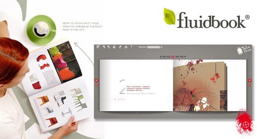fluidbook
