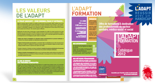 ladapt-catalogue-formation-continues-2012